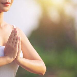 Meditazione ringraziamento