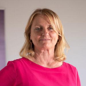Maria Luisa Bruschi docente di Riflessologia Plantare