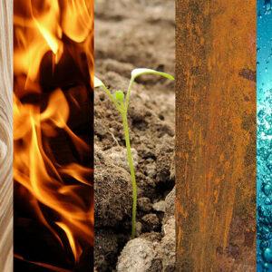 Viaggio nei 5 elementi - Eidos Formazione